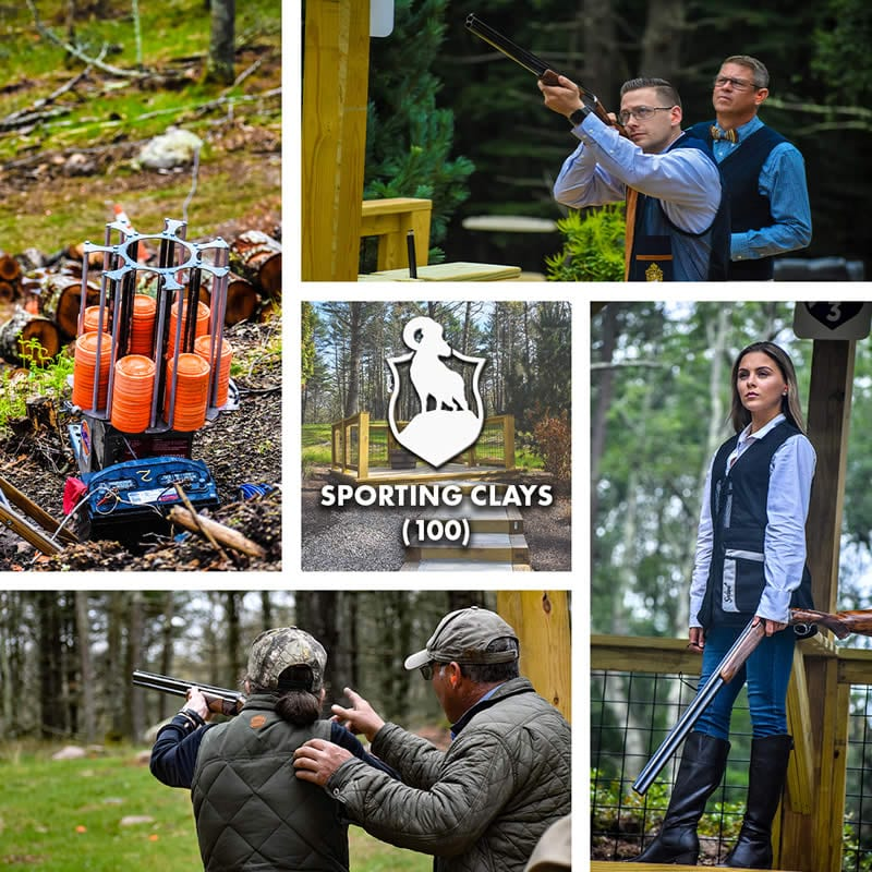 Sporting Clays (100)