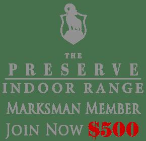 Marksman Membership Special