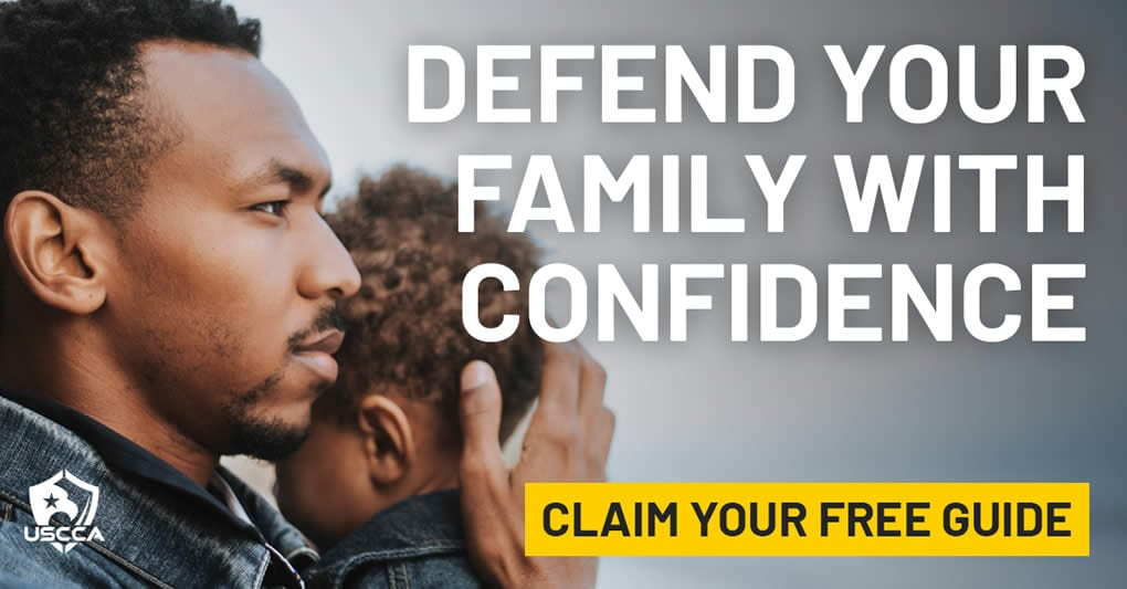 DEFEND YOUR FAMILY WITH CONFIDENCE!