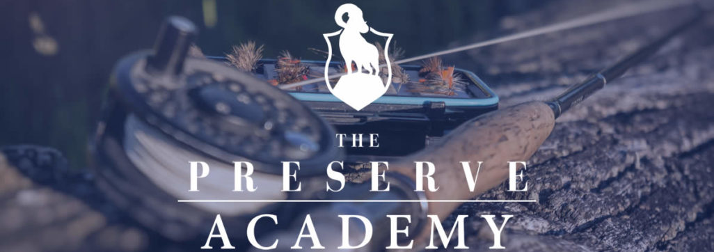 The Preserve Academy